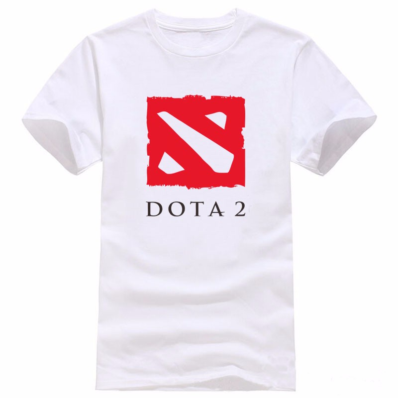 2 white t shirts